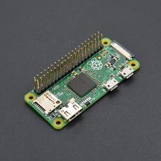 树莓派控制器-树莓派Raspberry Pi Zero (带排针)