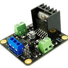 直流电机驱动-L298N直流电机驱动模块DF-MD V1.3
