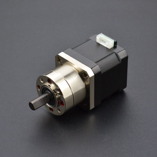 42步进电机(Planet Gear Stepper Motor)