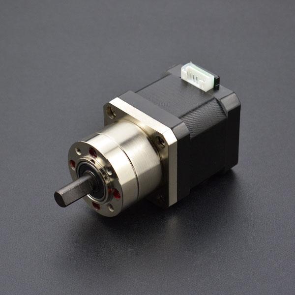 步進電機熱賣推薦-42步進電機(Planet Gear Stepper Motor)