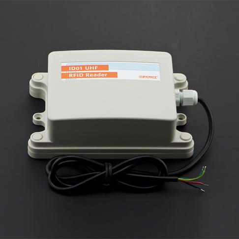 ID01 UHF 远距离RFID读卡器-UART