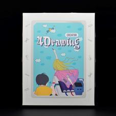 DIY套件-電子畫框套件 Creator 4Drawing