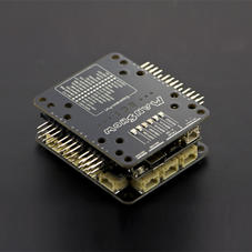 ManShow-RC1 (机器人控制器)