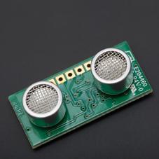 超声波传感器-SRF10 超声波传感器