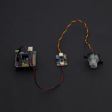 Gravity:模拟水质浊度传感器