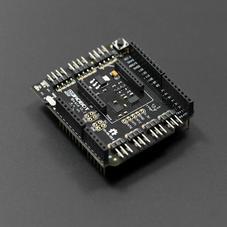 加速度/姿態傳感器-6自由度慣導擴展板 v1.2 (兼容Arduino)