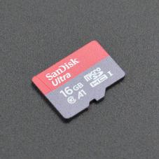 全部商品-闪迪至尊高速移动microSD 16GB (TF) Clas...