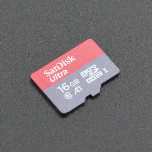 闪迪至尊高速移动microSD 16GB (TF) Class10 内存卡
