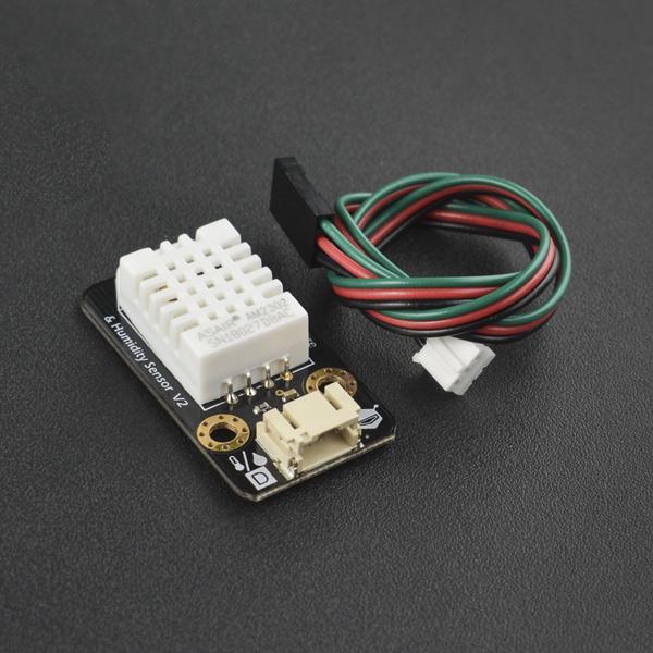 温/湿度传感器热卖推荐-高精度DHT22温湿度传感器