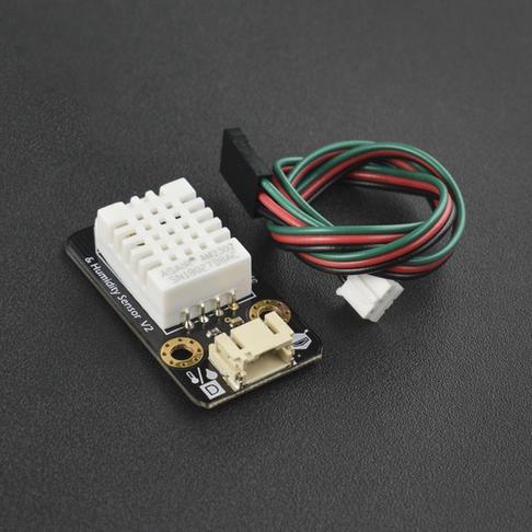 高精度DHT22温湿度传感器
