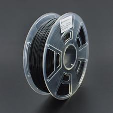 1.75mm PLA 3D打印耗材 黑色 (750g)