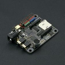 ASR Board 语音识别控制板 (兼容Arduino)