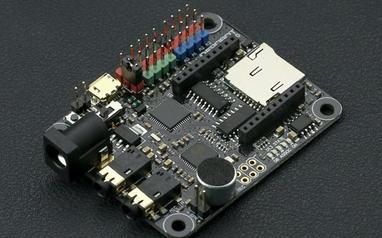 ASR Board 语音识别控制板