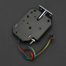 电子元件-电磁锁