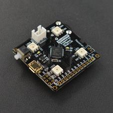 Sparrow 可穿戴微控制器(含无线充电)