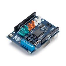 全部商品-Arduino Motor Shield 電機驅動板(意大利...