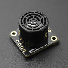 URM13超聲波測距傳感器