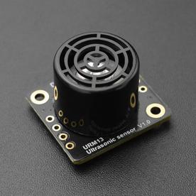DFRobot创客商城新品推荐URM13超声波测距传感器