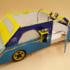 《来吧,一起创客》配套案例:汽车智能安全预警系统