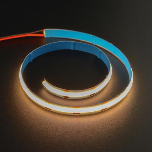 LED柔性燈帶(暖白色)