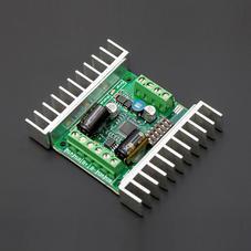 直流电机驱动-双路12A直流电机驱动