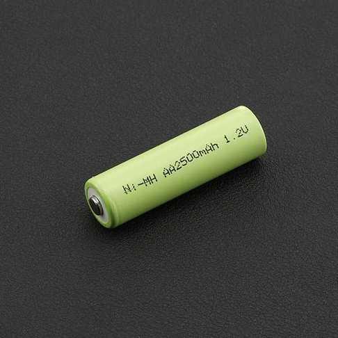 2300MA/h 5号镍氢充电电池