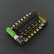 micro:bit掌控I/O扩展板