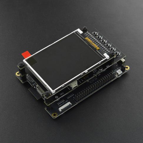ESP32-S2-Kaluga-1开发板套件
