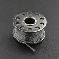新品-不锈钢导电缝纫线(9Ω)