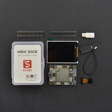 其他控制器-M1W Dock AI开发套件