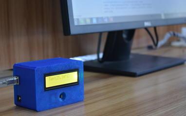 办公室测温仪