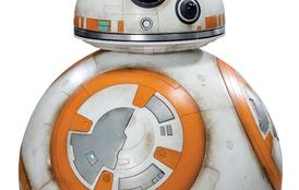 BB-8磁力耦合机器人